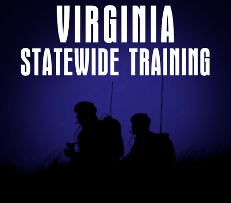 Camo and Awareness Class @ Cumberland | Virginia | United States