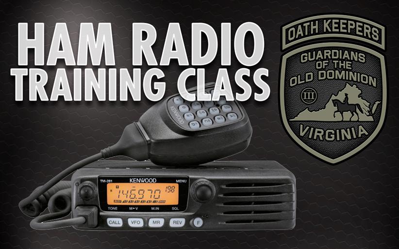 Ham Radio Training
