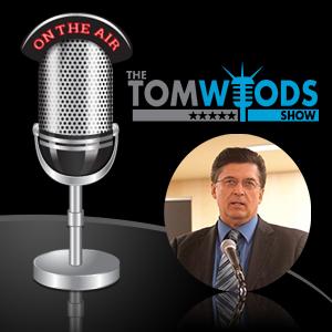 Sheriff Richard Mack on the Tom Woods Show
