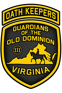 Oath Keepers Footer Logo
